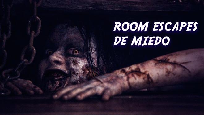 room escape miedo barcelona