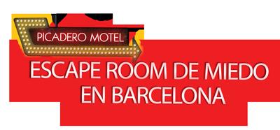 escape room de miedo en barcelona